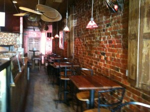 12 chairs cafe soho philadelphia
