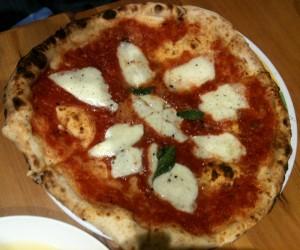 Eataly NYC pizza restaurant