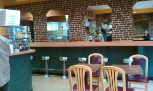 Koronet Pizza Restaurant Review