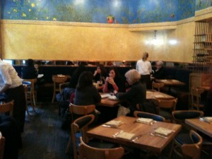 Nick Toni S Cafe New York Ny